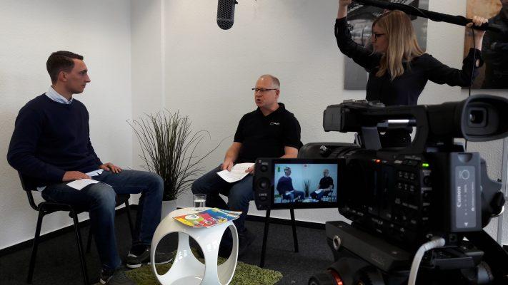 Im Interview mit Joachim Schalke über die Arbeit des Fahrradclubs ADFC in Köln