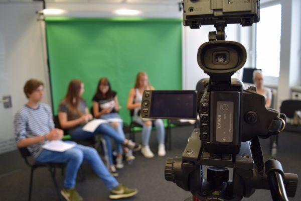 Medientag an der FH