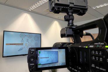 Medientag an der FH in Köln