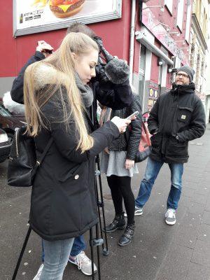 MySchleppApp- Start Ups in Köln