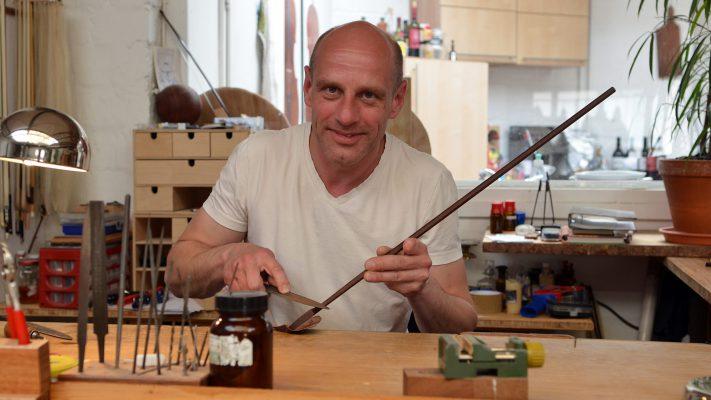 Daniel Koop, Bogenmacher